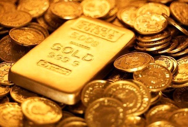 ثبات قیمت در بازار طلا و سکه / هر گرم طلای ۱۸ عیار به یک میلیون و ۱۸ هزار تومان رسید