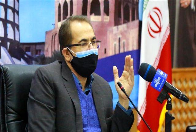 استاندار زنجان: تلاش ما باید در زندگی مردم احساس شود