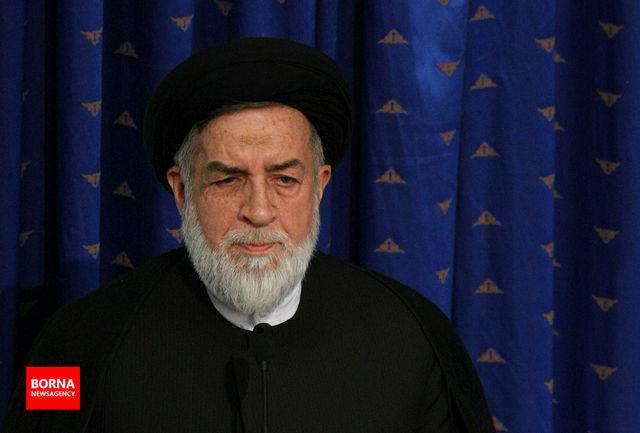 رییس بنیاد شهید به مقام معظم رهبری تسلیت گفت