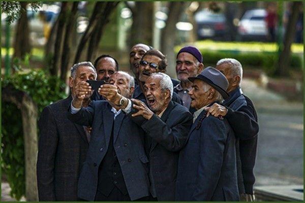 جمعیت ایران پیر نمیشود! / ایران در شرایط طلایی پنجره جمعیتی/ اواخر قرن 21 جهان به سمت سالخوردگی میرود
