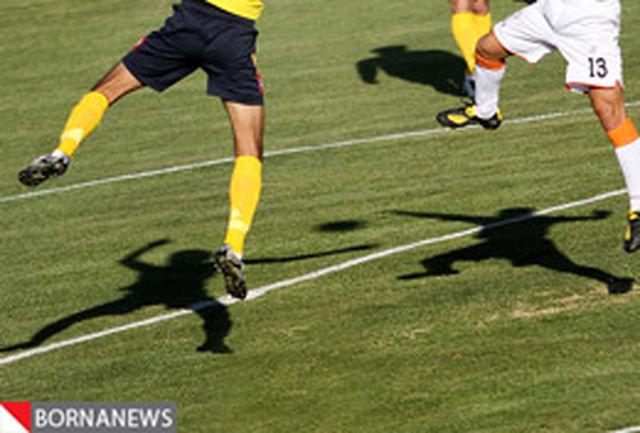 رسوایی فوتبالیست برزیلی شاغل در لیگ برتر ایران