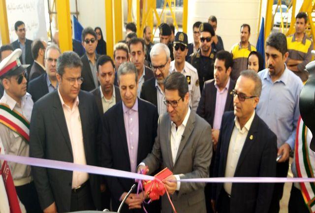 آغاز بهرهبرداری و اجرای ۴ طرح بندری در بوشهر