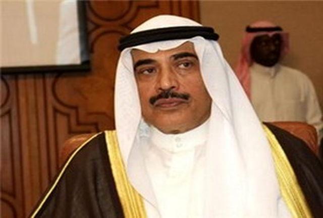 وزیر خارجه کویت به ایران سفر میکند