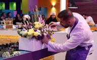 میزبانی  از خانواده بزرگ گل فروشان در برنامه دست پخت
