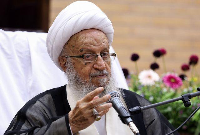 حجت الاسلام احمدى خدمتگزار واقعى اسلام بود