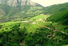 1746 متر از اراضی ملی منطقه حفاظت شده ارسباران رفع تصرف شد