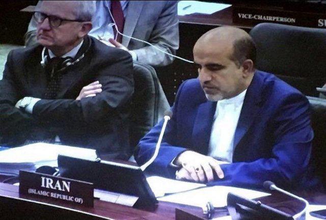 عاملان حمله به سوریه باید در محاکم قضایی پاسخگو باشند