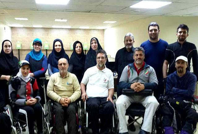 تیم ملی ایران راهی امارات میشود