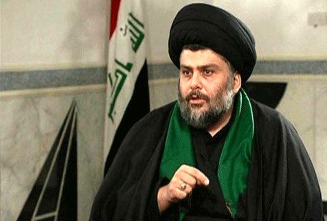 بحران نخست وزیری در عراق/ مُقتدی صدر ائتلاف های دیگر را تهدید کرد