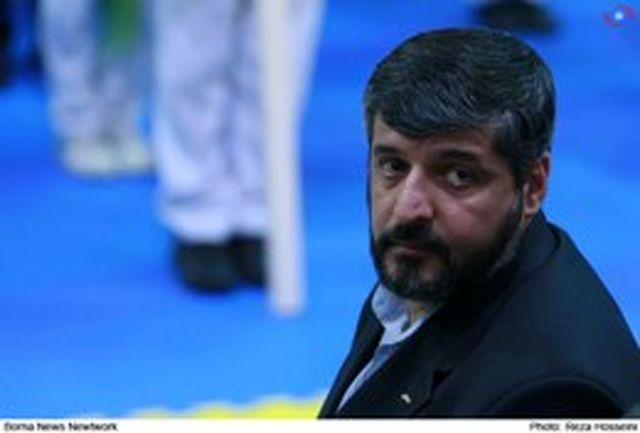 رییس فدراسیون تکواندو ایران عازم كرهجنوبی میشود