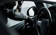 محبوبترین خودروها برای سارقان!