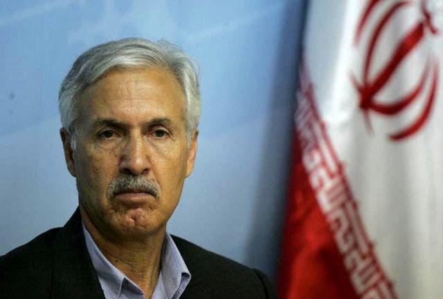بازی در کشور ثالث به نفع تیم ملی ایران خواهد بود/ در تهران مشکلی با بحرین نخواهیم داشت