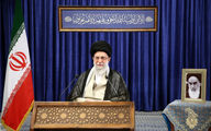 سخنرانی تلویزیونی رهبر انقلاب بهمناسبت سالگرد ارتحال امام خمینی(ره)