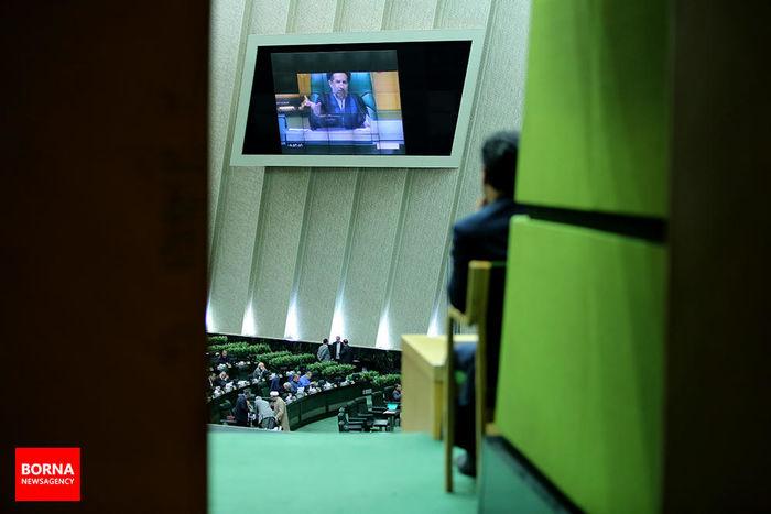 پایان جلسه علنی مجلس/ مجلس دو هفته جلسه علنی ندارد