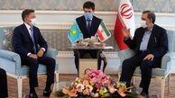 تاکید دکتر محسن رضایی بر گسترش روابط اقتصادی ایران و قزاقستان
