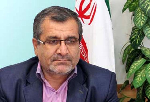 پیام تبریک رییس سازمان صنعت ،معدن وتجارت خراسان شمالی به مناسبت دهه فجر
