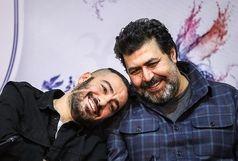 نوید محمدزاده رقیب فرهاد اصلانی شد