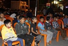 برگزاری مسابقات رایانهای خیابانی در بندرعباس