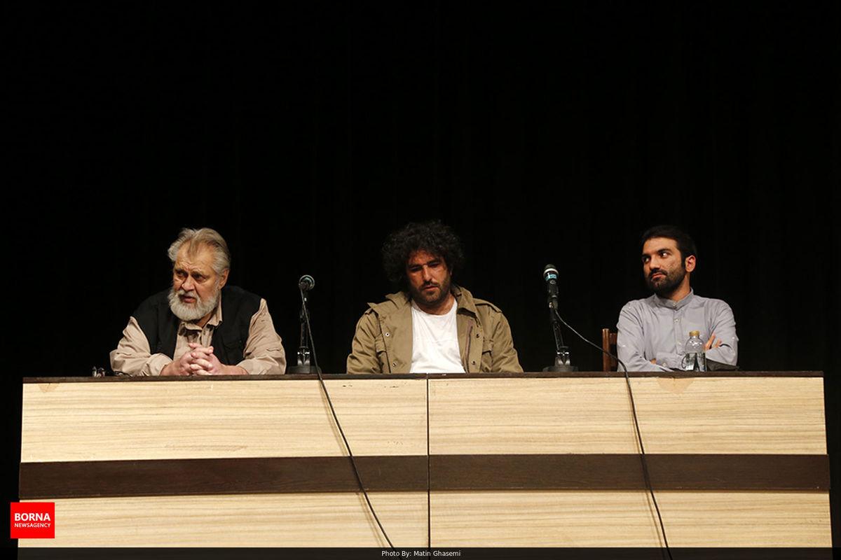 نادر طالبزاده: هر جا که مهاجرت وجود داشته باشد از «دیپورت» استقبال میشود