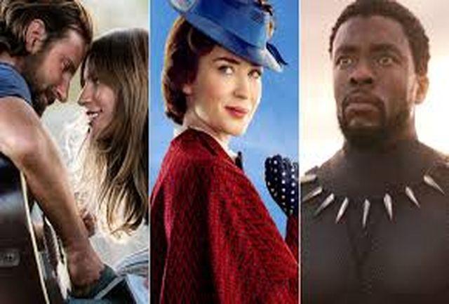 10 فیلم برتر سینمایی موسسه فیلم آمریکا معرفی شدند