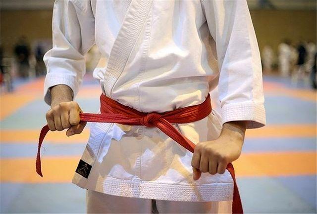 مسابقات ورودی اردوی تیم ملی بزرگسالان کاراته برگزار میشود