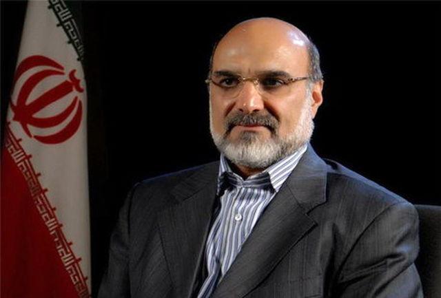 پیام تبریک دکتر علی عسکری به رییس جمهور منتخب