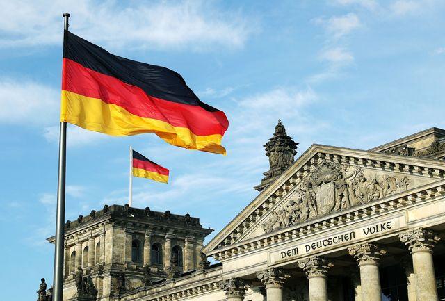 تورم بزرگترین اقتصاد اروپا بالاخره مثبت شد