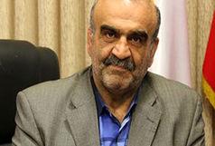 عزیزی رئیس هیات کشتی تهران شد