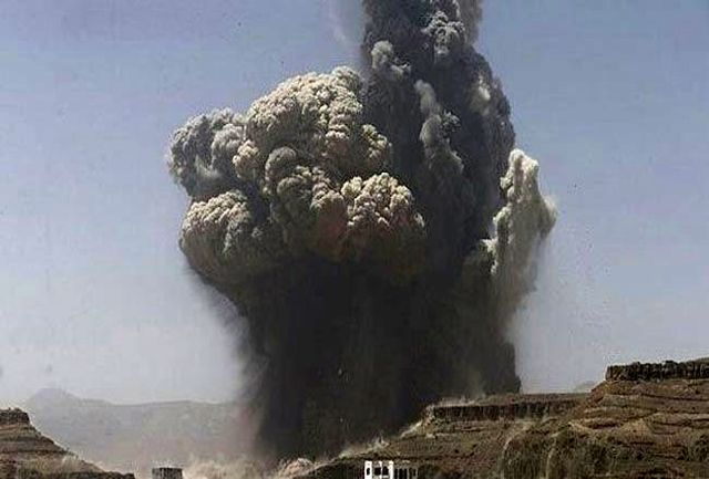 آتش سوزی در مرز افغانستان با ایران