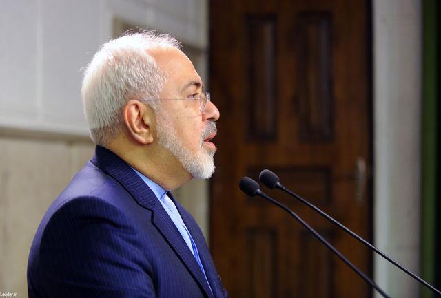 واکنش «ظریف» به تصمیم اخیر مجلس عوام کانادا در مورد ایران