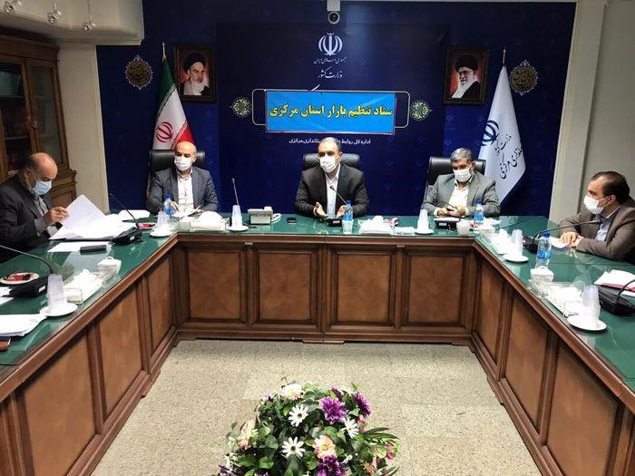 هشت میلیون ماسکماهانه در کارگاههای استان مرکزی تولید میشود