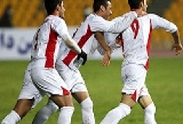 علی چوپانی قرارداد خود با باشگاه سپاهان را تمدید كرد