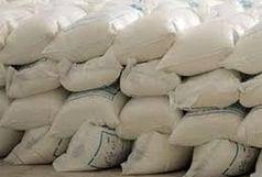 کشف ۸۵ تن آرد خارج از شبکه توزیع در زنجان
