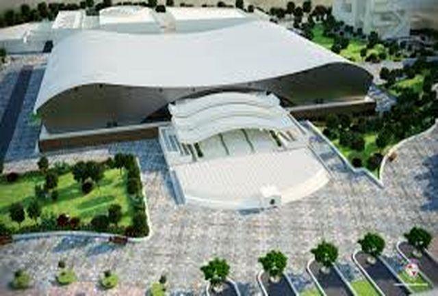 پیشرفت 70 درصدی نمایشگاه بینالمللی بزرگ اصفهان/ قابلیت برپایی سه نمایشگاه همزمان