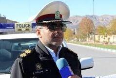 آغاز طرح تابستانی پلیس راه در ایلام