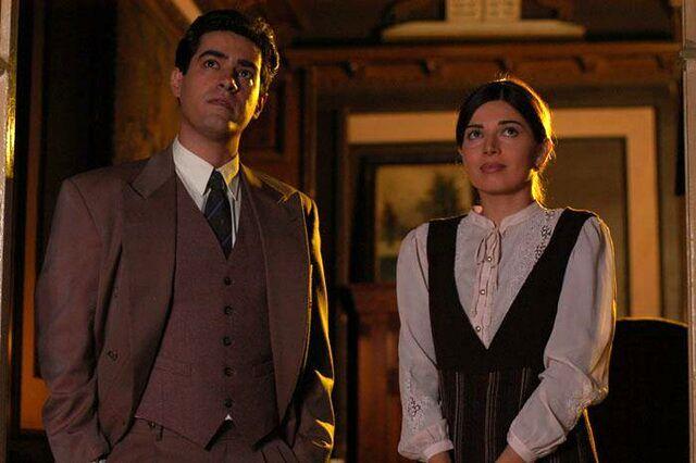 بهترین سریالهای ایرانی از نظر کاربران imdb/صدرنشینی «هزاردستان» و «دایی جان ناپلیٔون»
