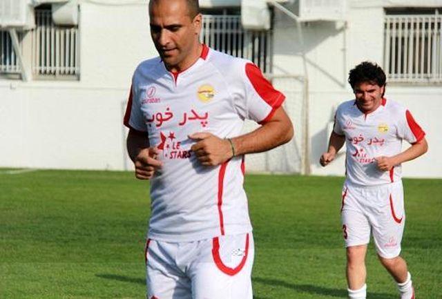 کاشیما تیم قدرتمندی است/ بازی در تهران سختتر خواهد بود