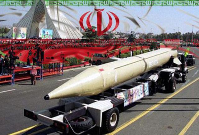 آخرین دستاوردهای دفاعی ایران
