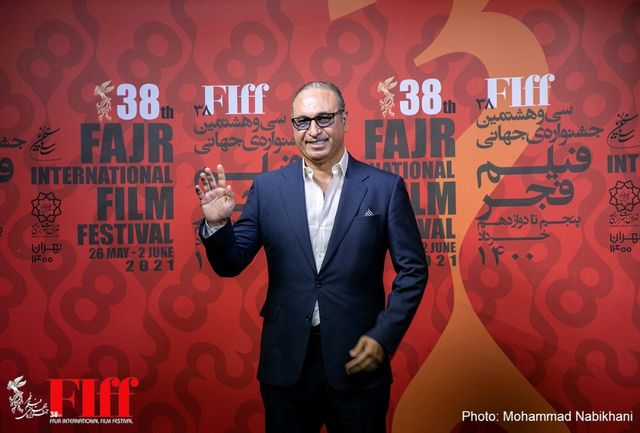 ساخت «میجر» مدیون مردم بوشهر است/ فرصت فرخنده جشنواره فجر