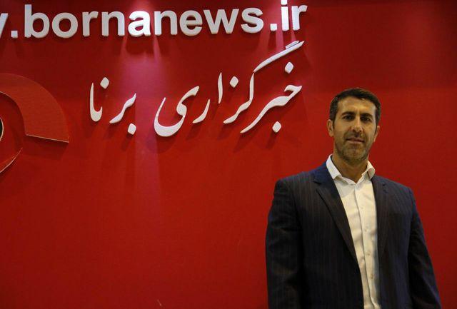 دستیاران سرمربی تیم ملی ایرانی خواهند بود/ درباره مبلغ قرارداد هنوز صحبتی نشده است