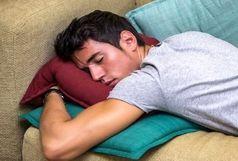 بهترین حالت خوابیدن برای بدن کدام است؟