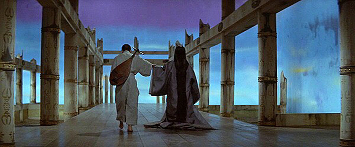 «کوایدان» یکی از متفاوتترین فیلمهای ترسناک تاریخ سینما