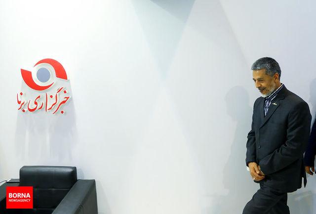 هیچ کشوری به علت تحریمها سلاحی به ایران نمیدهد
