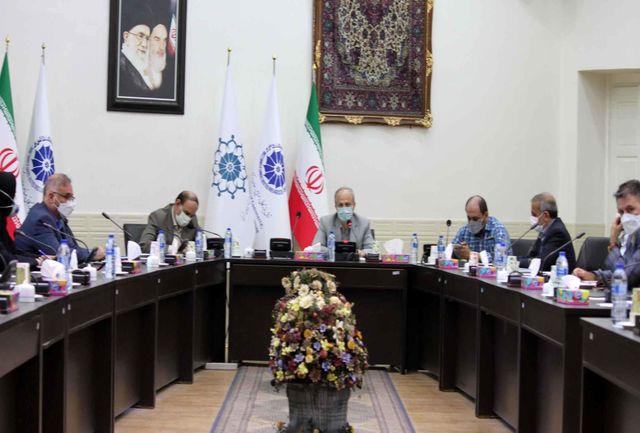 مشکلات تجارت با جمهوری آذربایجان احصا شد