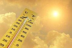 هوای مازندران روز به روز گرم تر و شرجی تر می شود