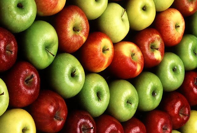 کدام نوع سیب خاصیت درمانی بیشتری دارد؟