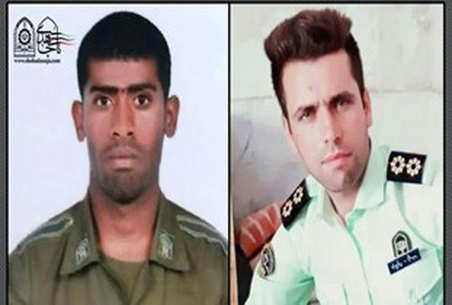 پیکر مطهر شهدای حادثه تروریستی در چابهار تشییع میشود
