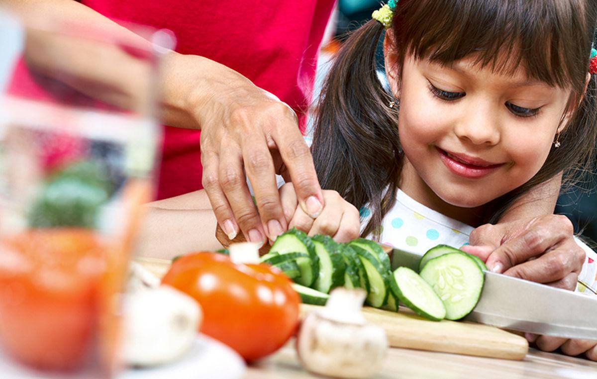 برای کودکان چه غذایی درست کنیم؟