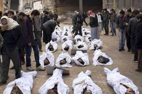 مفتی داعش در الانبار به هلاکت رسید