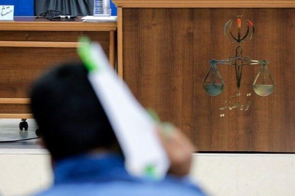تکذیب آزادی ۵ محکوم اقتصادی به حبس های طویل المدت
